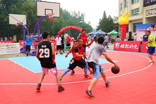 三对三篮球赛规则是什么-三对三篮球赛的规则