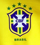 巴西详细资料及球员阅兵