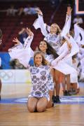 外国美女拉拉秀跳中国舞
