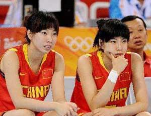 女篮Twins奥运一起登场迷惑对手或谋杀胶片(图)