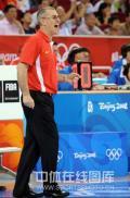 图文-[奥运会]中国女篮80-63新西兰 马赫场下大喊