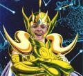 图文-奥运12黄金圣斗士 白羊座伊辛巴耶娃