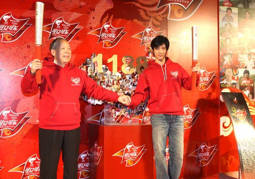 Coca-Cola releases final list of torchbearers and escort runners