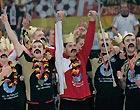 德国获得世锦赛冠军