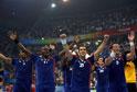 Handball: Les Français champions olympiques