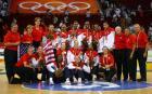奥运23日金牌汇总(32)