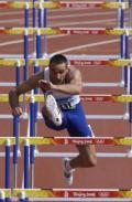 图文-奥运会男子十项全能 看这一步跨的多高