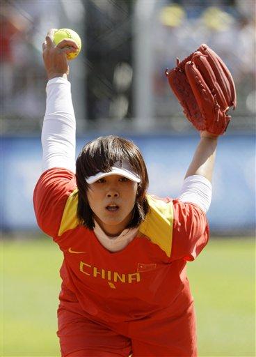 女垒中国队0-3日本