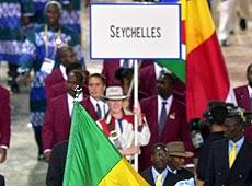 雅典奥运会开幕式
