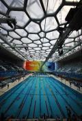 献给北京第29届奥运会