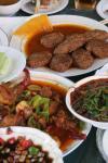 图文-祝福北京俄罗斯族使者评选 民族美食诱人