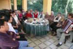 图文-祝福北京俄罗斯族使者评选 葡萄园中的聚会