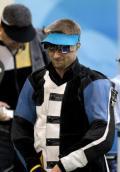 图文-08奥运会射击比赛集锦 他两次将金牌送给中国