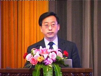 上海火炬手张杰:中科院院士 为了世界一流的梦想