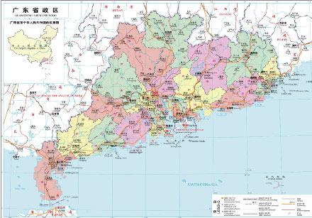 广东设立了连南瑶族自治县,连山壮族瑶族自治县,乳源瑶族自治县3个