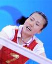 中国女子排球