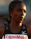埃塞俄比亚女子长距离跑