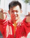 中国男人射击