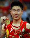 中国男子体操