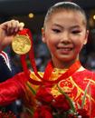 中国女子体操