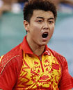 中国男人台球