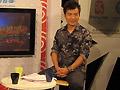 视频-奥运健谈 张艺谋导演开幕式是在做减法