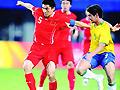 视频-奥运健谈:中国足球恐怕后继无人