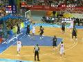 视频-男篮决赛美国VS西班牙 雷耶斯高吊加索尔上篮