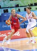 图文-[奥运会]美国女篮97-57捷克