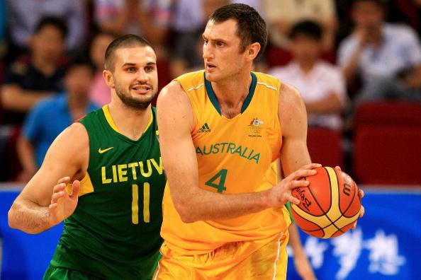 澳大利亚106-75立陶宛
