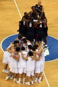 图文-美国男篮118-107西班牙 冠亚军都是强者