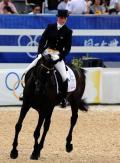 奥运马术比赛香港揭幕