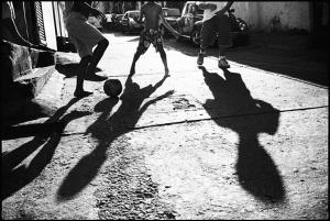 探秘足球列强青少年培训模式 巨星是怎样练成