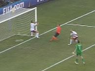 荷兰2-0丹麦 库伊特