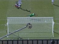 斯洛伐克0-2巴拉圭 贝拉
