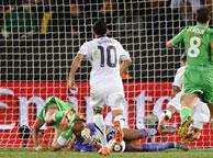 美国1-0阿尔及利亚 多诺万