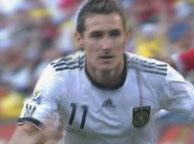 德国4-1英格兰 克洛泽