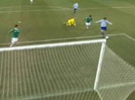 阿根廷3-1墨西哥 伊瓜因