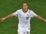 美国1-2加纳 多诺万