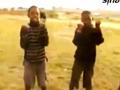 视频-让童年驾驭快乐足球 孩童重现世界杯经典镜头