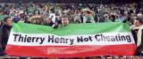 亨利手球还被提及