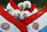 我们永远支持巴拉圭