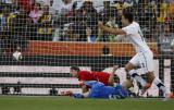 意大利队率先丢球