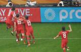 葡萄牙队激动