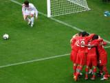 葡萄牙队创纪录
