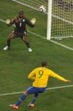 法比亚诺进球瞬间