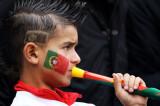 葡萄牙小球迷