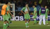 世界杯结束了