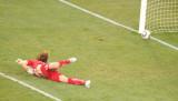 意大利失球瞬间