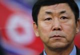 朝鲜队主帅